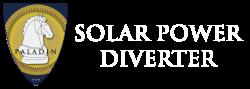Paladin Solar Controller